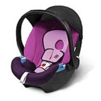 Cybex CBXC Aton Basic   Purple Rain