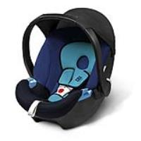 Cybex CBXC Aton Basic  Blue Moon-navy blue