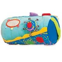Whoozit Blissful Bolster Toy