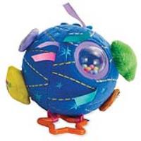 Whoozit Discovery Ball