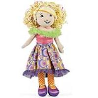 Groovy Girls Lakinzie Collector Doll
