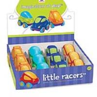 Little Racers Assorted